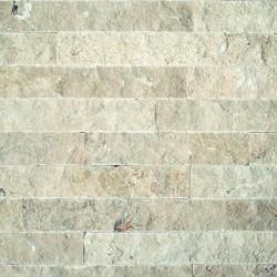 Verblendmauerstein  - Travertin beige