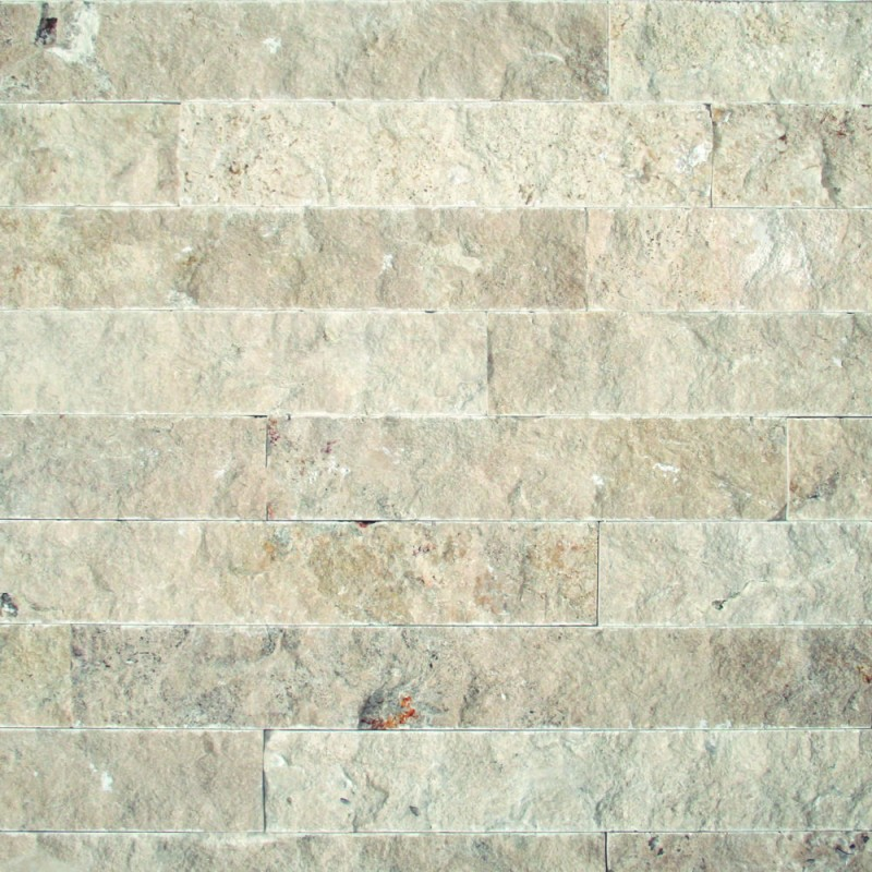 Verblender travertin beige - Naturstein textur ...