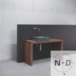 Schiefer Waschbecken - Luisas Mulde