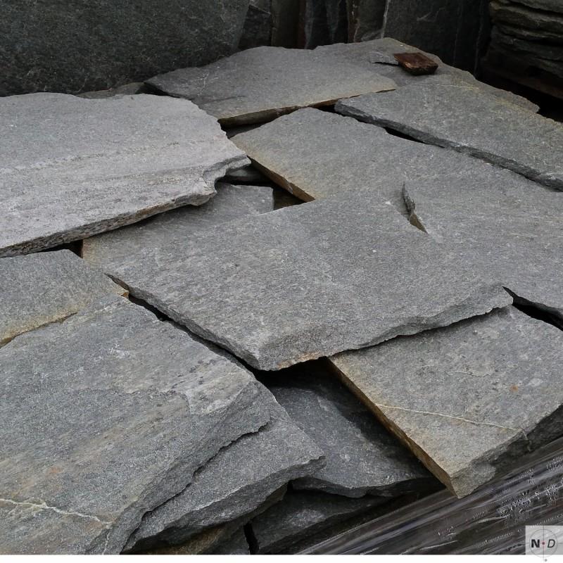 Terrassenplatten Dicct – ElvenBride
