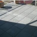 Bodenplatten  Schiefer