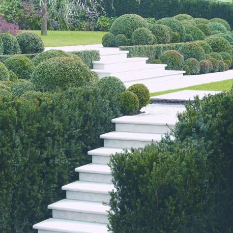 Stufen- und Abdeckplatten