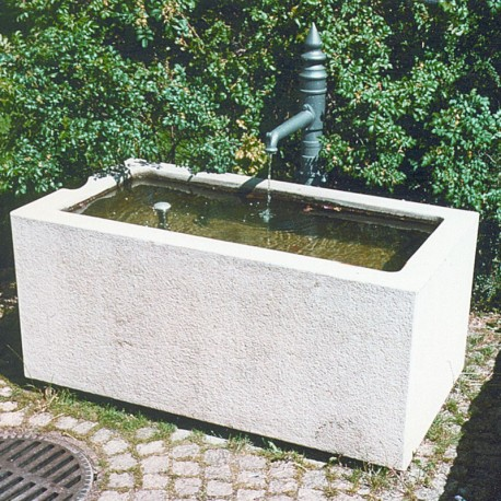 Brunnentrog
