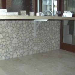 Palladiana, Dietfurter Kalkstein, Line Castellina