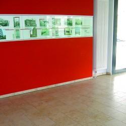 Dietfurter Kalkstein Piemont - Sockelleisten