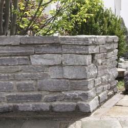 Mauersteine - Gneis Giallo