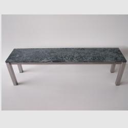 Naturstein Sitzbankplatten