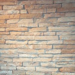 Verblendmauerstein - Kalkstein La Tosca G - Riemchen, lose Einzelstücke