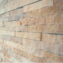 Verblender, Wandplatte, Kalkstein, La Tosca M