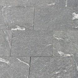 Bodenplatten - Granit Snow Grey