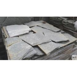 Polygonalplatten - Hellas Quarzit
