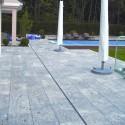 Bodenplatten Kalkstein