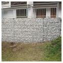 Fassaden- & Sichtschutzelemente